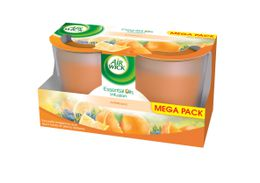 Air Wick® Velas  - Básicas Antitabaco