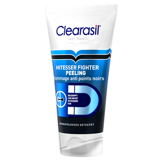 Clearasil Gommage anti points noirs 150ml