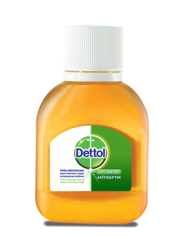 Dettol Antiseptik Liquid 50ml