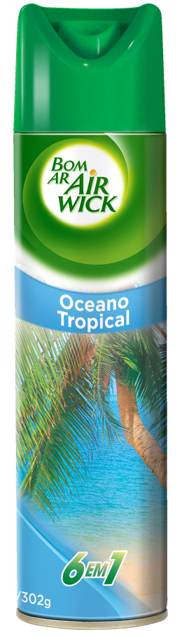 Aerossol Oceano Tropical 360ml