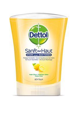 Dettol No-Touch Nachfüller Citrus
