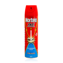 MORTEIN  ENERGYBALL FLY & MOSQUITO KILLER ODOURLESS