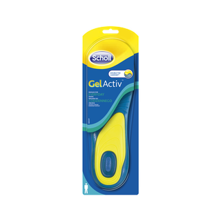 Scholl GelActiv Såler - Everyday Men