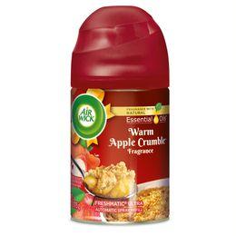 Spread The Joy Warm Apple Crumble Freshmatic Ultra Automatic Spray