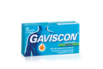 Gaviscon Comprimés à  croquer