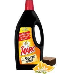 Liquide Multi-usage Savon Noir 1,25L¹