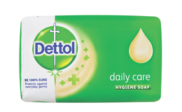 Dettol Soap Daily Care