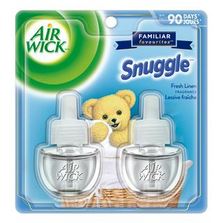 Snuggle™ Fresh Linen Scented Oil