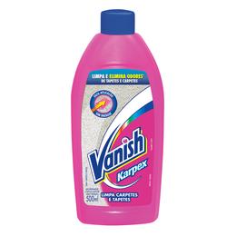 Vanish Karpex
