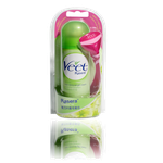 Veet® Rasera™ Bladeless™ Kit For Dry Skin