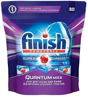 Quantum Max tablety do myčky nádobí: originál