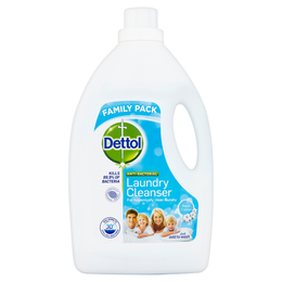 Dettol Laundry Sanitizer Cotton 2.5L
