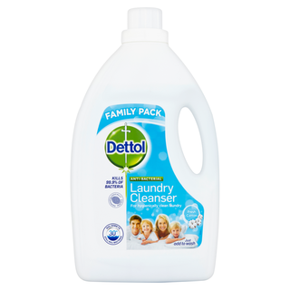 Antibacterial Laundry Cleanser Laundry Disinfectant Dettol