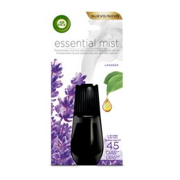 AIR WICK ESSENTIAL MIST LAVANDA
