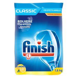 Finish Classic Polvere Limone