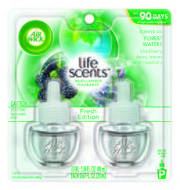 LIFE SCENTS® FOREST WATERS