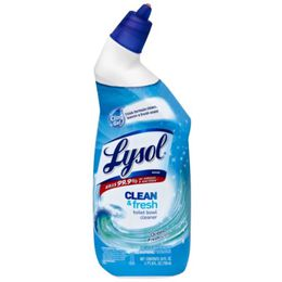 Antibacterial Cleaning Products Lysol 174