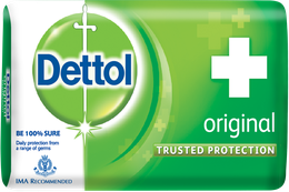 Dettol Original Bar Soap
