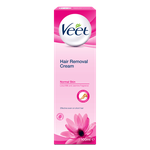 Veet® Hair Removal Cream – Legs & Body -Normal Skin