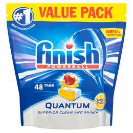 Quantum Dishwasher Tabs Lemon