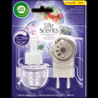 Air Wick® Scented Oil - Life Scents™ Tajemnicze Ogrody z Dzieciństwa