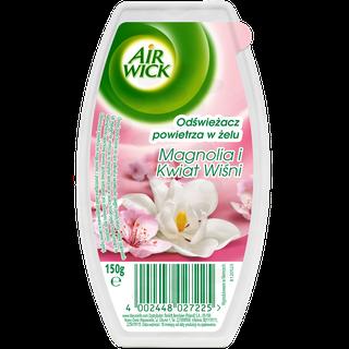Air Wick® Żel - Magnolia i Kwiat Wiśni