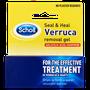 Verruca Seal and Heal Gel 10ml
